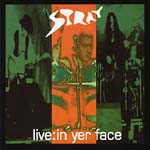 Stray - Live: In Yer Face!