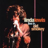 Market Square Records - CD album - Linda Lewis - Live In Old